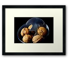 One by One Framed Print