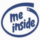 ME INSIDE by eleni dreamel