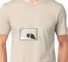 Arwen -In The Bath -Boxer Dogs Series- Unisex T-Shirt