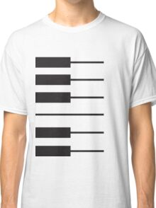 I Am the Key Classic T-Shirt