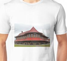 Hamlet Train Station Unisex T-Shirt