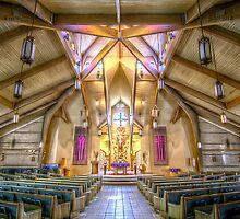 St Peter's by JGetsinger