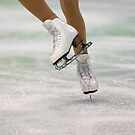 Skater on the move by EileenLangsley
