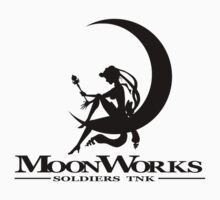 MoonWorks Soliders (Black) by SholoRobo