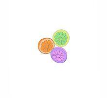 Citrus by Jane Hawthorne