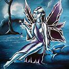 Midnight Faery by Aoife Joyce