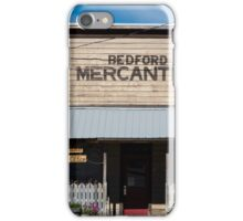 Bedford Post Office iPhone Case/Skin