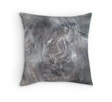 The Purpose For  Time and So Many Religions Throw Pillow
