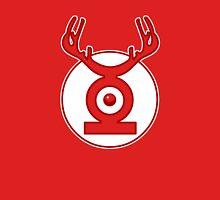 Red Lantern Unisex T-Shirt