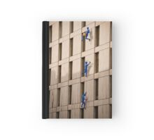 Blues Brothers Hardcover Journal
