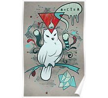 Noctua Poster