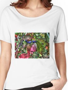 Colors of Early Fall Women's Relaxed Fit T-Shirt