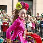 Street Performer Dublin 3.jpg by LisaRoberts