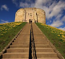 Lendal Tower, York by keighley