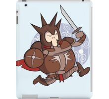 Fat Magneto iPad Case/Skin