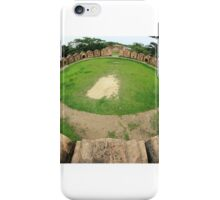 Sonakanda Fort iPhone Case/Skin