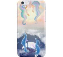Royal Sisters iPhone Case/Skin