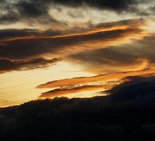 Signs in the Sky by artfulvistas