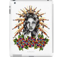 M.I.A. iPad Case/Skin