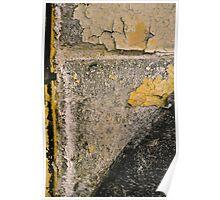 Textural composition #6 Poster