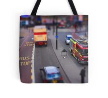 Toy Town London Tote Bag