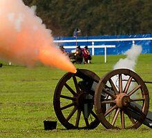 Fire !  by Stuart1882