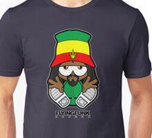 Rasta Unisex T-Shirt