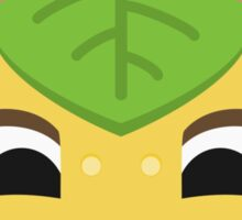 TANGY ANIMAL CROSSING Sticker