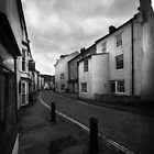 High Street, Staithes (NE England) by PaulBradley