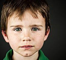 Green Eyes by psnoonan