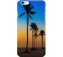 Bangladesh Sea-Beach Queen Kuakata Sun sets iPhone Case/Skin