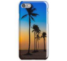 Bangladesh Sea-Beach Queen Kuakata Sun sets iPhone Case/Skin