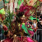 Street Performer Dublin 6 by LisaRoberts