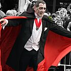 Dracula comes to Dublin! by LisaRoberts