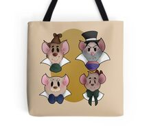 The Great Mouse Detective Tote Bag