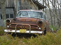 She Was Pretty in 1956...... by MaryinMaine
