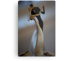 Shall we Dance?? Metal Print