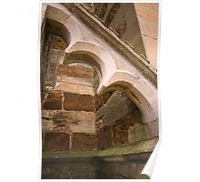 St Mary's Church, Rushden, Northamptonshire Poster
