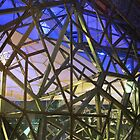 Federation Square  by Andrew Brown