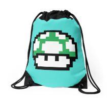 mushroom Drawstring Bag