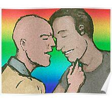 Pride Cherik Poster