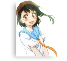 Best Girl Onodera Canvas Print