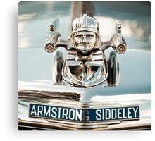 Armstrong Siddeley Canvas Print