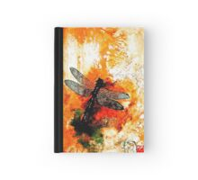 The Nature of Things...The Dragonfly Hardcover Journal
