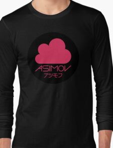 ASIMOV Long Sleeve T-Shirt