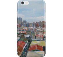 Taipei Rooftops iPhone Case/Skin