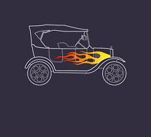 Tricked Out Model T Unisex T-Shirt