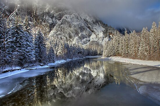 Winter Wonderland by EagleHunter