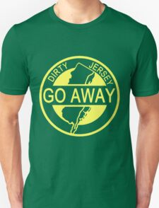 The Dirty Jersey Parkway T-Shirt