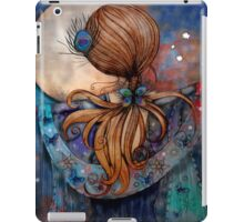Dancing with the Moon iPad Case/Skin